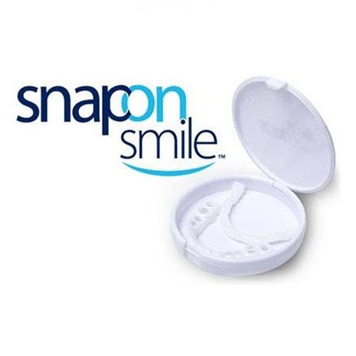Snap on smile съемные виниры