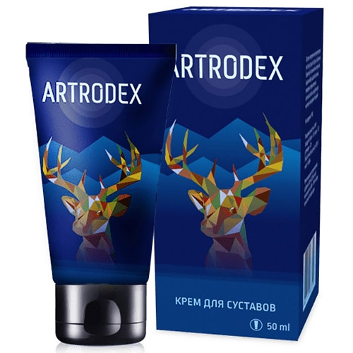 Artrodex крем для суставов