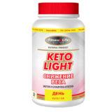 KETO LIGHT cредство для похудения