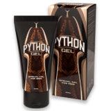 Python Gel мужской крем для увеличения
