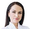 Беликова Екатерина Вячеславовна